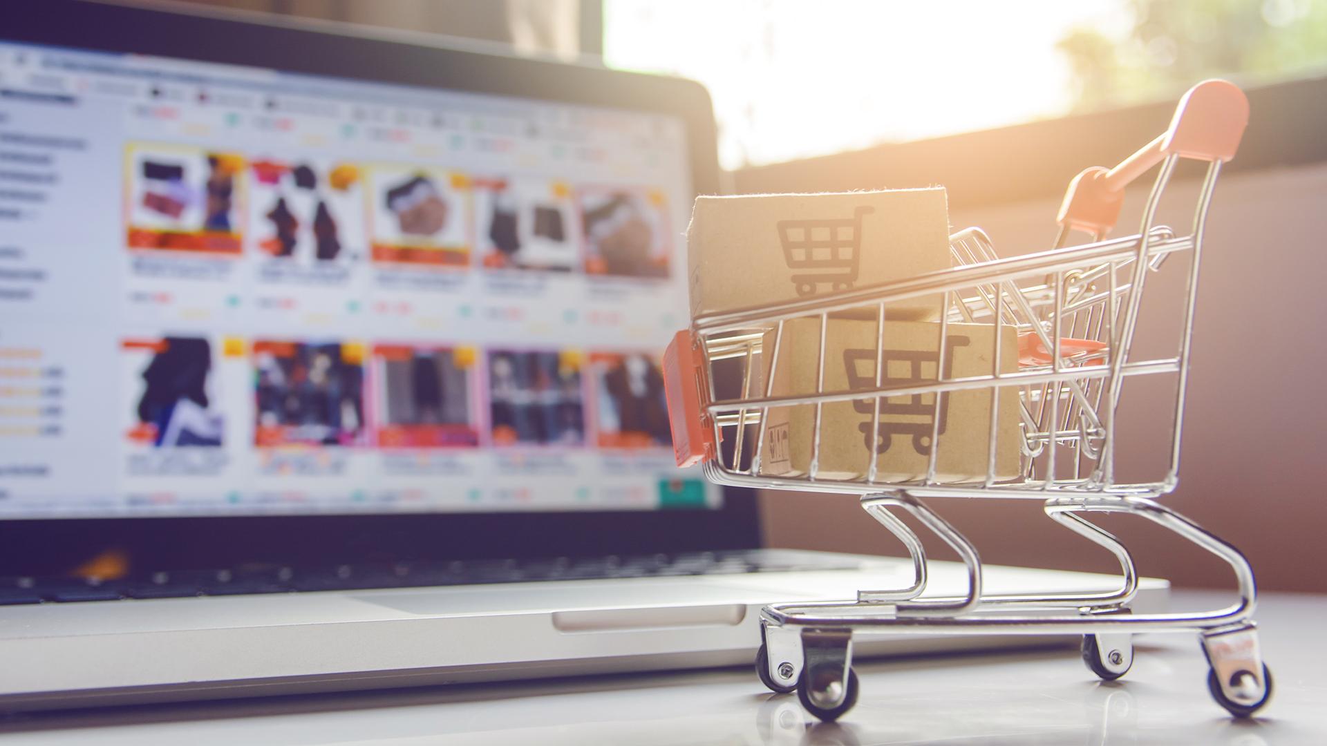e commerce services