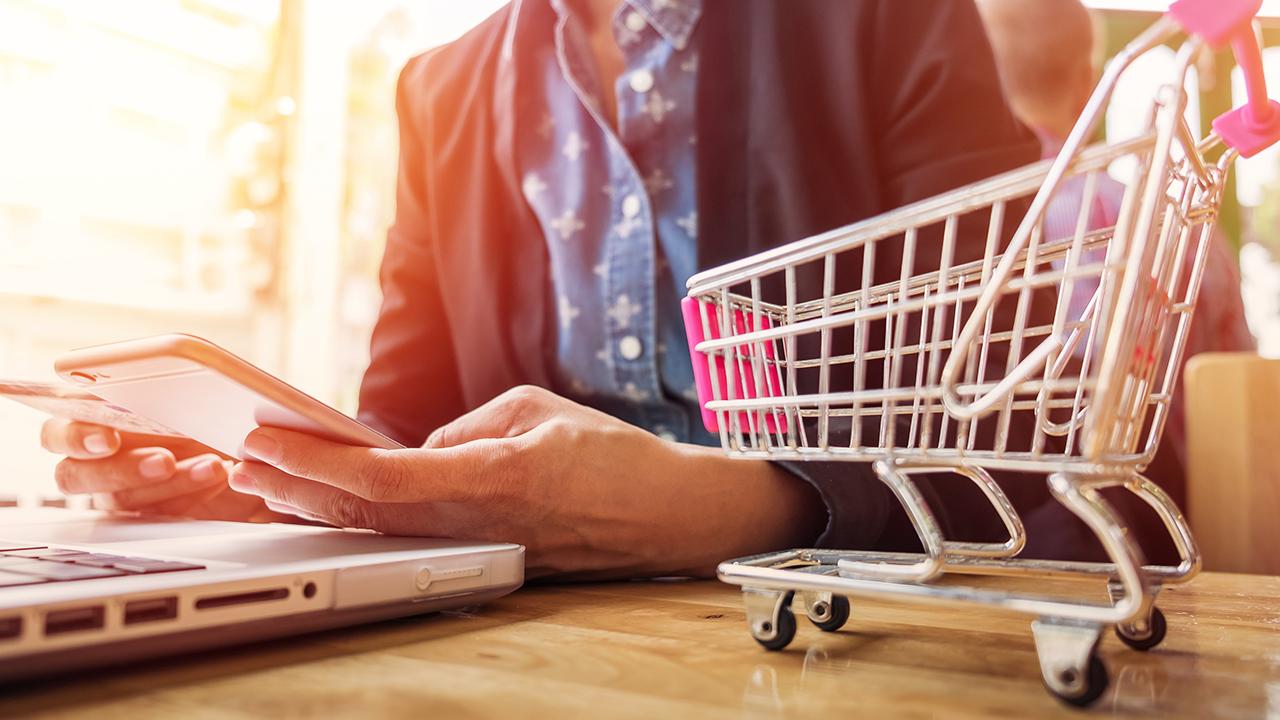 ecommerce website designing services
