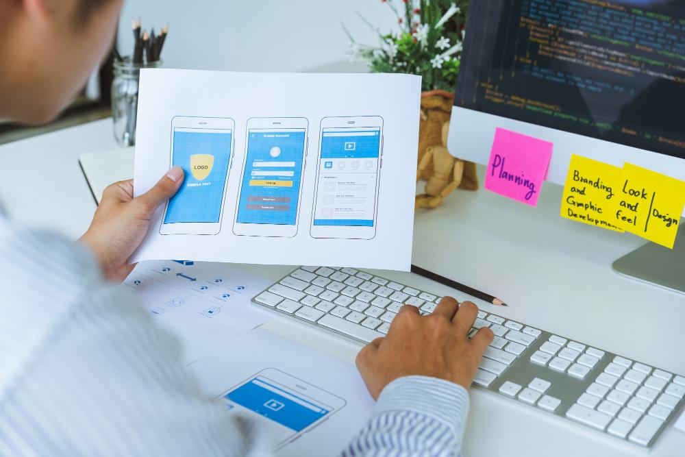 app development company sydney
