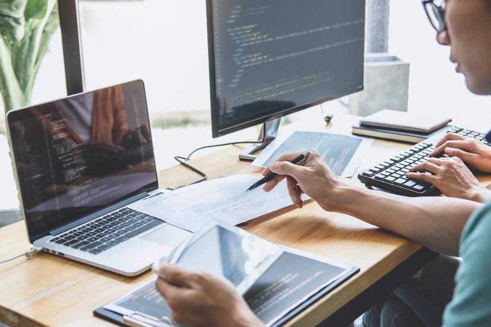 web development services in Australia